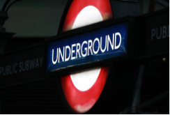 London Underground ('The Tube')